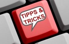 Tipps Bewerbung