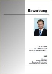 bewerbung bauleiter bauleiterin musterbewerbung deckblatt - Bewerbung Deckblatt Download